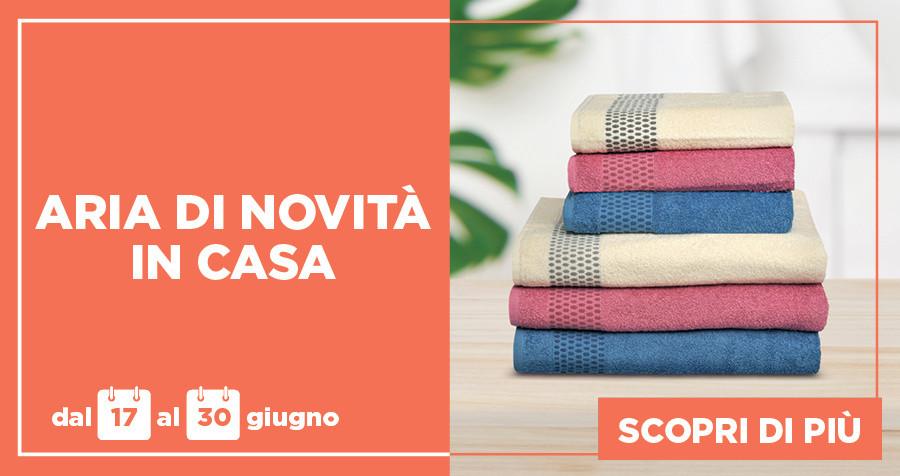 DA BENNET: ARIA DI NOVITÀ IN CASA