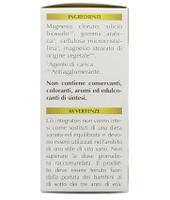 Magnesio Cloruro Tavolette