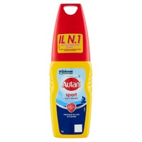 Repellente Antizanzare Autan Sport Vapo