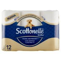 Carta Igienica Scottonelle Scottex
