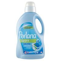 Detersivo Liquido Per Capi Sportivi Perlana , conf . Da 22 Lavaggi
