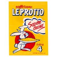 Zafferano Leprotto