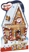 Calendario Avvento Kinder Biscuit