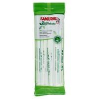 Cannucce Bio Imbustate Samurai