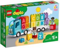 Camion Dell ' alfabeto Lego Duplo