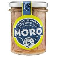 Tonno Moro All ' olio Di Oliva