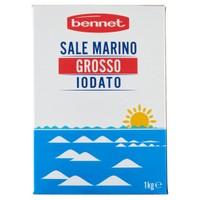 Sale Grosso Iodato Bennet