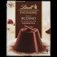 Preparato Per Budino Al Cioccolato Fondente Lindt