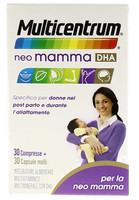 Multivitaminico Neo - mamma Dha Multicentrum
