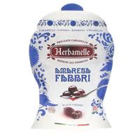 Caramelle Ripiene All ' amarena Fabbri Herbamelle