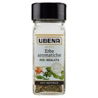 Erbe Aromatiche Per Insalata Ubena