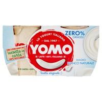 Yomo Bianco Naturale Magro 2 Da Gr . 125