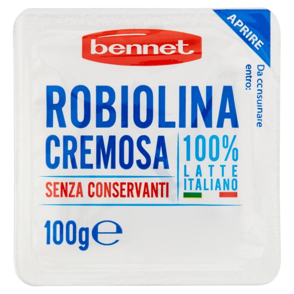 ROBIOLINA BENNET