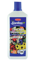 Concime Liquido Universale Kg 1 Per Piante Verdi E Fiorite Bennet
