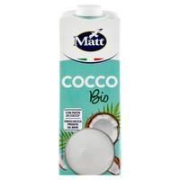 Bevanda Al Cocco Bio Matt