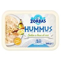 Hummus Zorbas