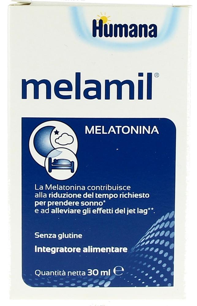 P-MELAMIL GOCCE 30ML