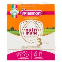 Latte Di Crescita Nutrimune 3 Plasmon