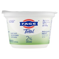 Total 2 % Fage