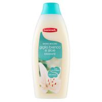 Bagno Delicato Giglio Bianco E Aloe Bennet