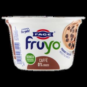 FRUYO 0% CAFFE