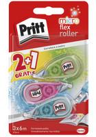 Correttore Micro Rolly Pritt