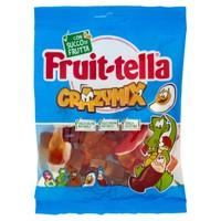 Caramelle Jelly Crazy Mix Fruittella