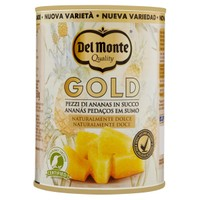 Ananas Gold Del Monte