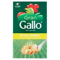 Riso Roma Gallo