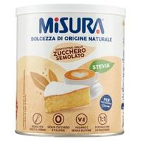 Dolcificante Misura Stevia Crunch