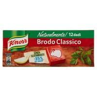 Naturalmente Dado Classico Knorr Conf . Da 12