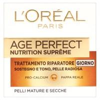 Age Perfect Nutrition Supreme Trattamento Riparatore Giorno L'oreal