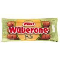 Wuberone Di Pollo Wuber Conf . Da 3