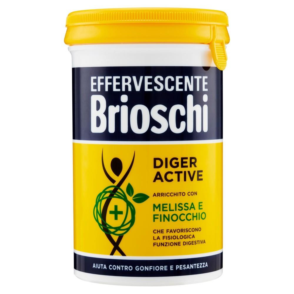 EFF.BRIOSCHI DIGER.ACT