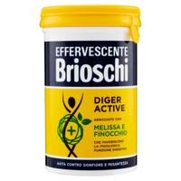 Effervescente Brioschi Diger Activ