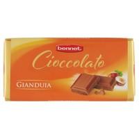 Tavoletta Cioccolato Gianduia Bennet