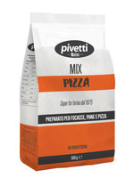 Mix Per Pizza Molino Pivetti