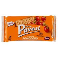 Cracker Al Pomodoro Gran Pavesi