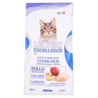 Lechat Excell Adult Sterilizzati
