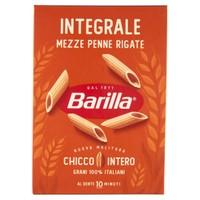 Mezze Penne Rigate Integrale Barilla