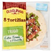 Flour Tortillas Old El Paso