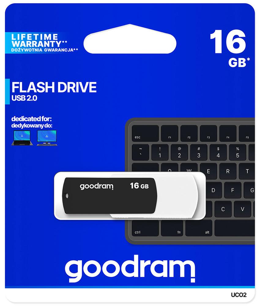 T2 UCO2 USB 16GB   GOO
