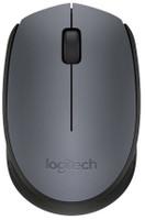 Mouse Wireless M171 Logitech Nero