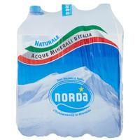 Acqua Naturale Norda 6 XL 2