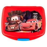 Box Merenda Cars
