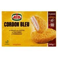 Cordon Bleu Surgelato Aia