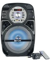 Speaker Bluetooth Kp 08 gbl Kevler Plus