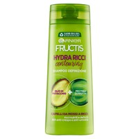 Shampoo Fortificante Hidra Ricci Fructis