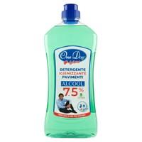 Detergente Per Pavimenti Con Alcool One Day