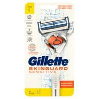 Gillette Skinguard Flex Manico + 2 Lame